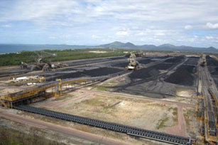 mining and terminals